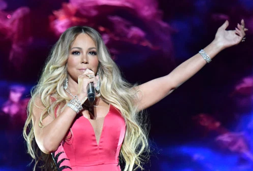 Mariah Carey will perform in Saudi Arabia for first time as she joins Sean Paul and Tiesto.