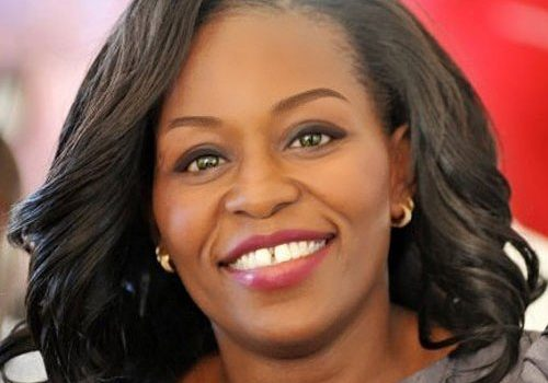 Sylvia Kamau Takes Over As The Kenya Rugby Union CEO