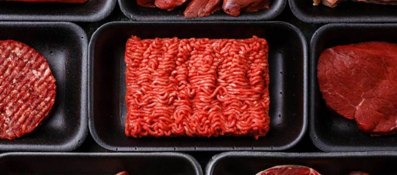 Looming global crisis means we must cut down on red meat, experts say.