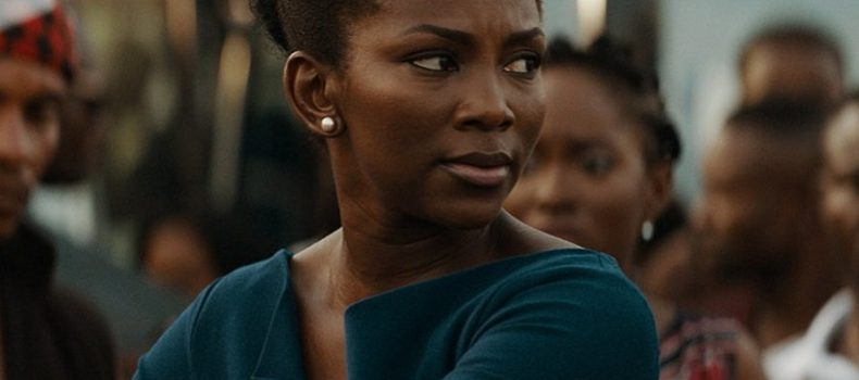 Genevieve Nnaji marks her 20 years anniversary in Nollywood.