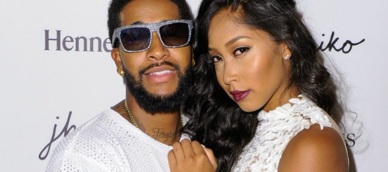 Omarion Says He Doesn't Care If His Baby Mama Hooks Up With His Bandmate Lil Fizz