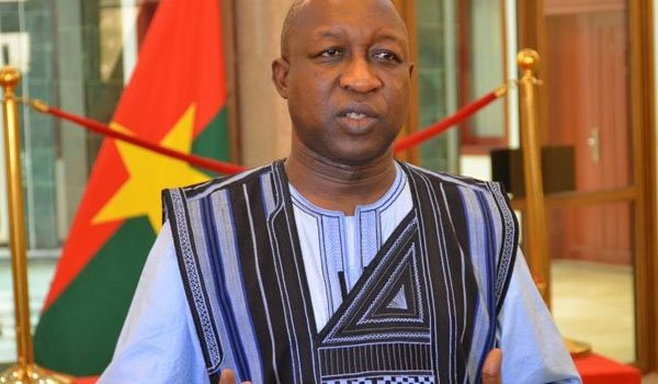 Burkina Faso Prime Minister, cabinet resign.