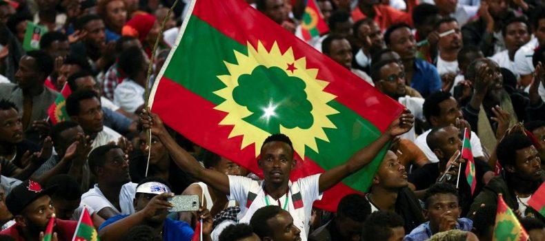 Ethiopia pardons more than 3,000 political prisoners.
