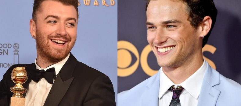 Sam Smith to pour heart out about ex Brandon Flynn through new music.
