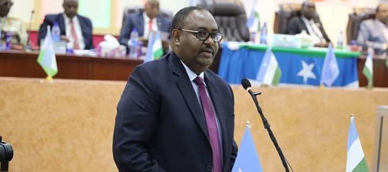 Somalia's Puntland gets new president.