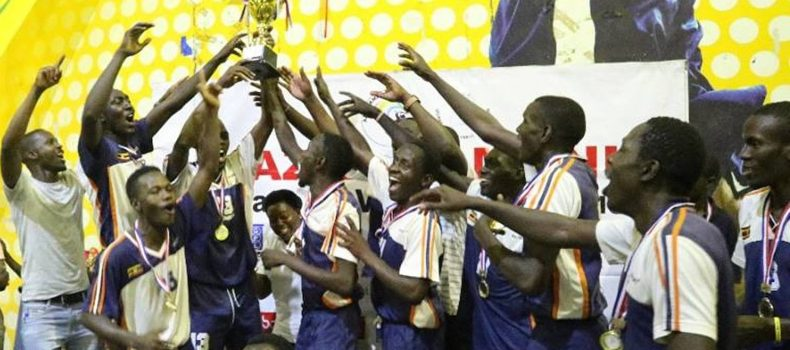 Rwanda to host first Zone Five Volleyball club championships