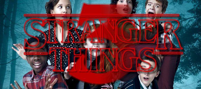 'Stranger Things' season 3 gets release date.