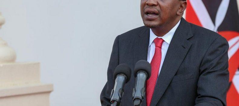 Kenya's President, Uhuru Kenyatta says 14 people  were killed in the terror attack and  all terrorists eliminated