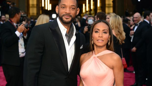 Jada Pinkett Smith admits she and Will don't celebrate their wedding anniversary.