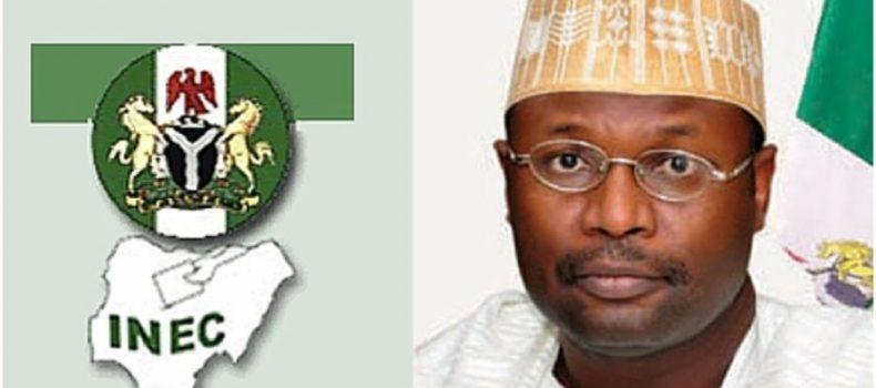 Nigeria's electoral body cautions Buhari, Atiku.