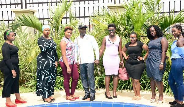 Minister Lokodo condemns Kiwanda's campaign to use curvy women as tourist attractions