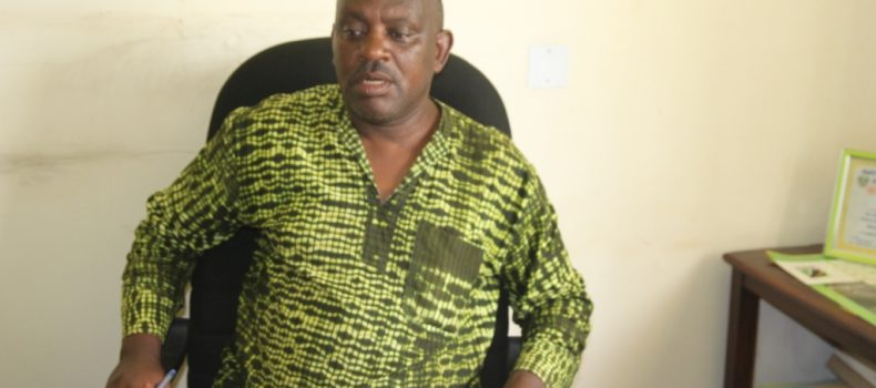 Continued murders in Mbarara worry authorities