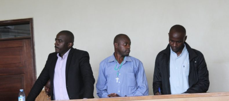 Mbarara Acid attack case: three convited and sentenced to 14 years in Prison