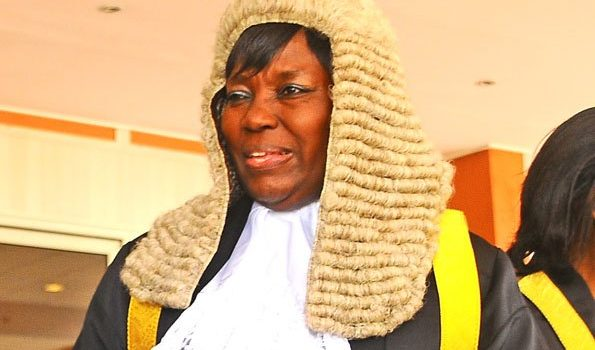 Speaker Kadaga Concerned with ever shifting date for  Oil production