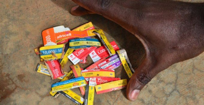 Speaker Kadaga summons UCC to explain the delay in re-instating airtime scratch cards