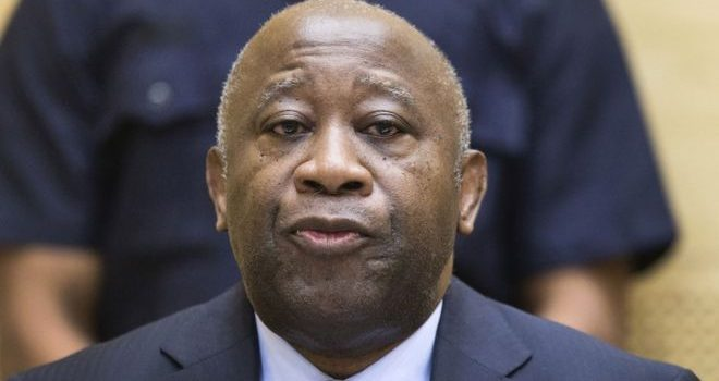 ICC releases ex-Ivory Coast president Gbagbo to Belgium.