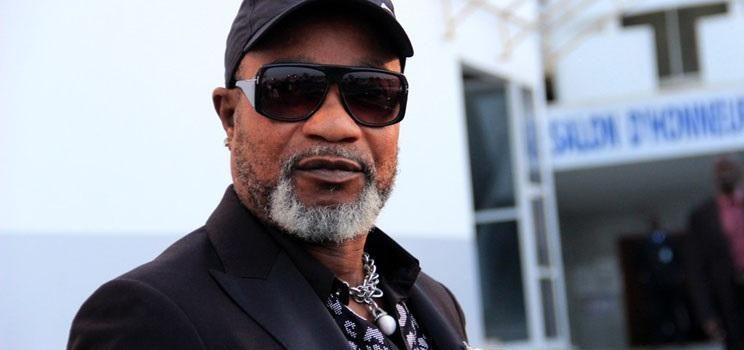 Koffi Olomide faces seven-year jail term over Paris sex assault.