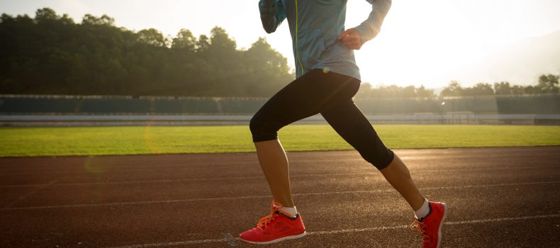 Brief morning exercise helps ease blood pressure throughout the day.