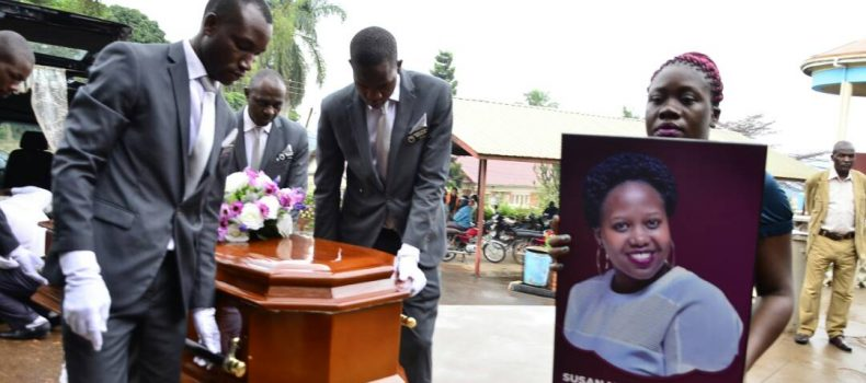 A year since the gruesome murder of Suzan Magara, Her family still seeks justice.