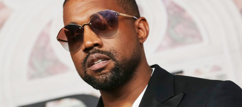 "Kanye West Says He's ""Been Fighting"" To Be Adidas' Creative Director"