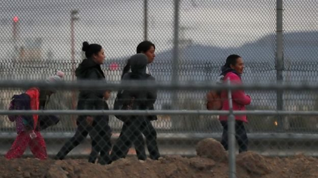 US border security deal reached to avoild new US shutdown.