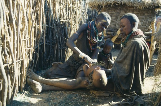 Awitch doctor and his wife remanded for murder