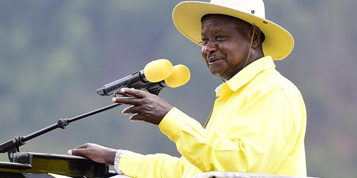 Kisoro leaders petition president Museveni over creation of  Bukimbiri county