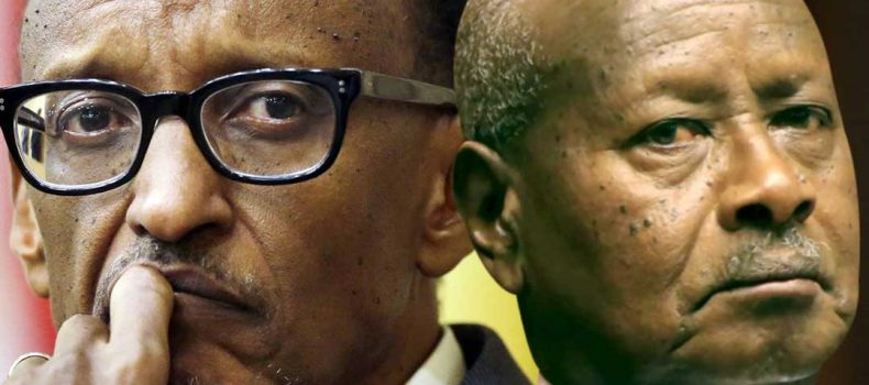 Rwanda speaks out on Uganda-Rwanda border closure.