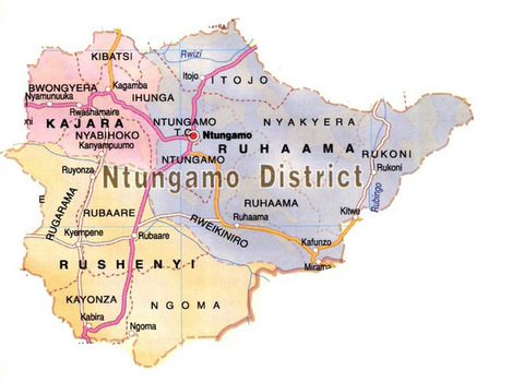 Ntungamo District to host world Tuberculosis Day this year's celebrations.