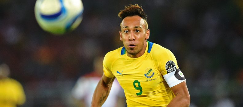 Pierre-Emerick Aubameyang returns ahead of Gabon's trip to Burundi