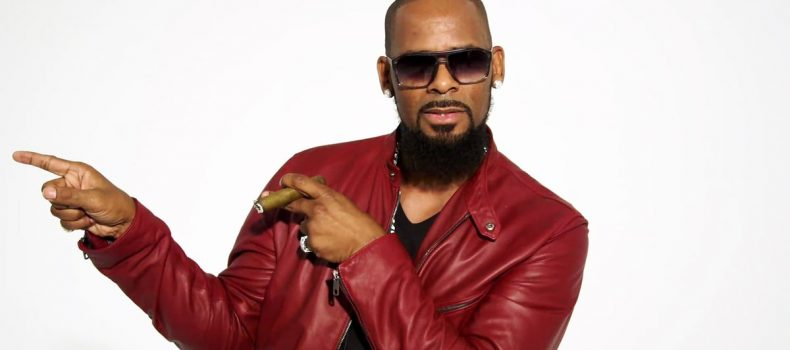 R Kelly Sings Happy Birthday To Daughter Joann Who Turns 21