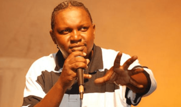 Local Musician Ragga Dee summoned to Court over noise pollution