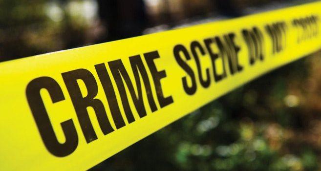 Murdered Bushenyi woman's husband taken in