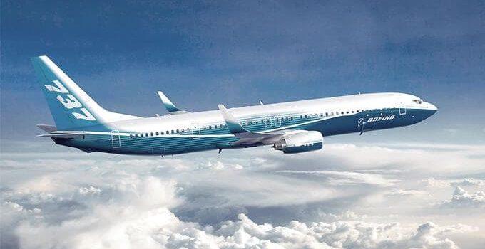 European Union closes European airspace to Boeing 737 MAX.