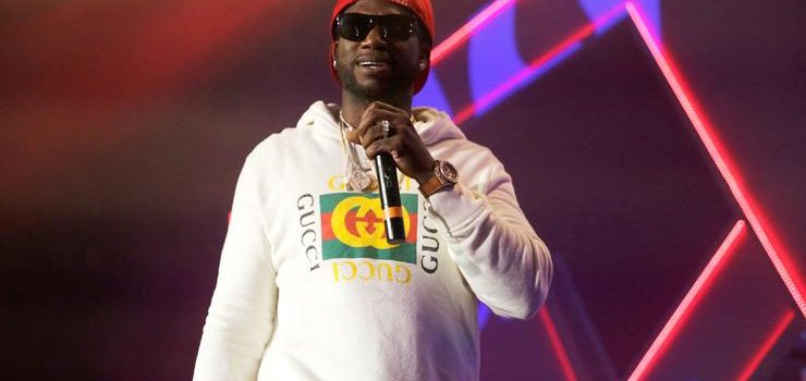 Gucci Mane In Trouble With Son's Mother Who Wants Him Arrested Over Unpaid Fees