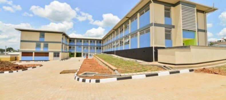 Over Sh1.4 trillion needed to construct 41 government hospitals in 39 districts around Uganda.