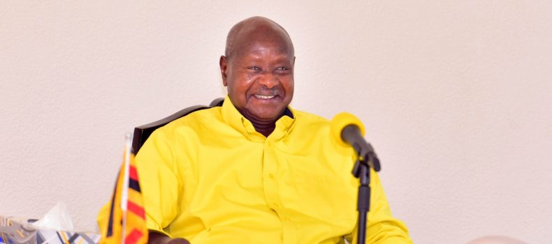Museveni expected in Kyankwanzi as NRM Mps assemble