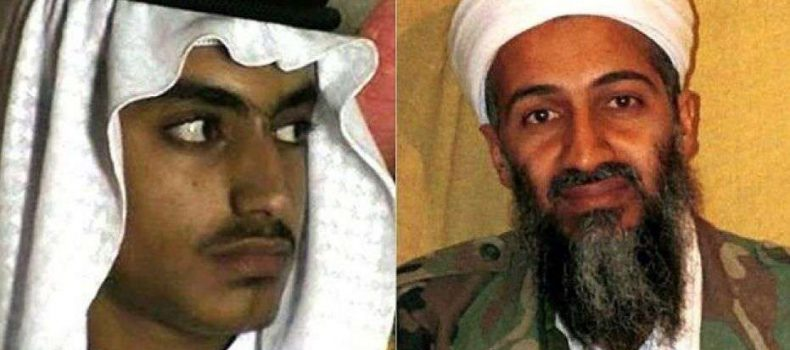 Osama Bin Laden's son 'WANTED' – America.