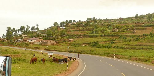 Kabale Municipality allocates 25 billion shillings under the  second phase of infrastructure  development.
