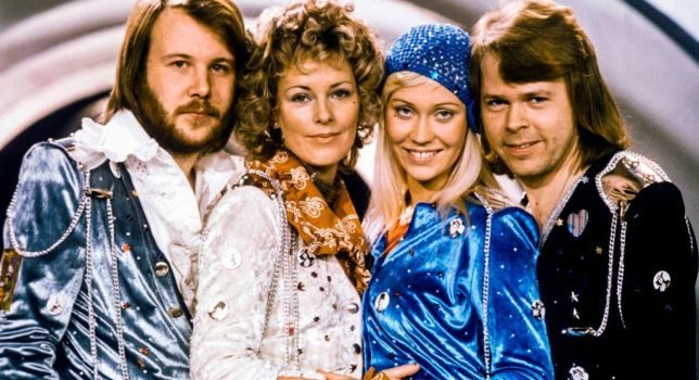 ABBA's Arrival is named their best-selling album in UK ahead of new music.