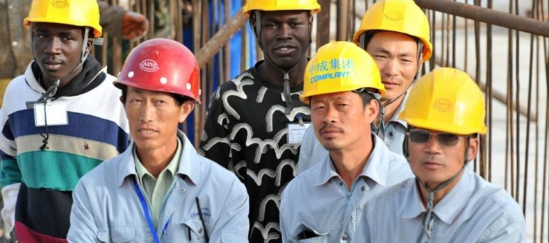 Chinese companies register rising income from Uganda-Report.