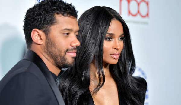 Ciara Poses With No Makeup Or Extensions, Challenges Fans To Do The Same