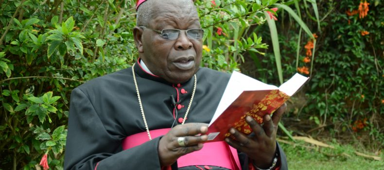 The escalating insecurity, political instability will tarnish Africa's image – Archbishop.