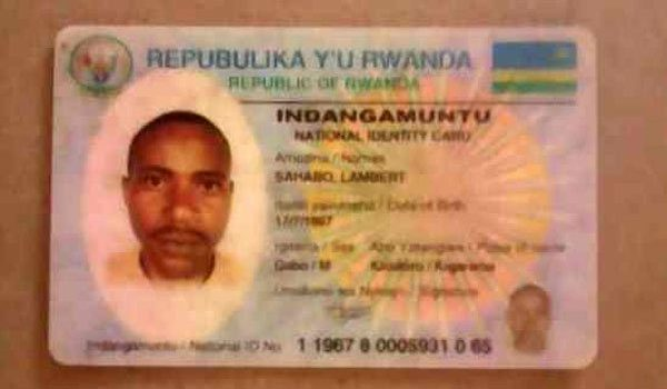 Rwandan national, trailed and shot dead in Western Uganda