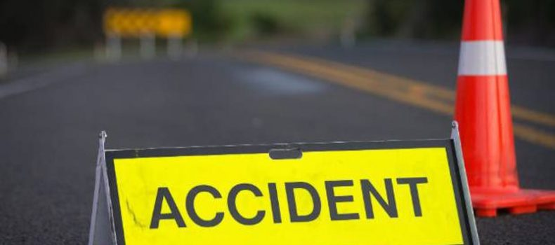 Mbarara accident leaves two critically injured.