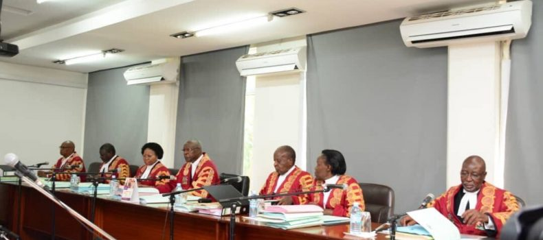 3:3 ratio decision of the Supreme court now