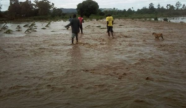 Deputy speaker says Busoga North rain storms should be a wakeup call