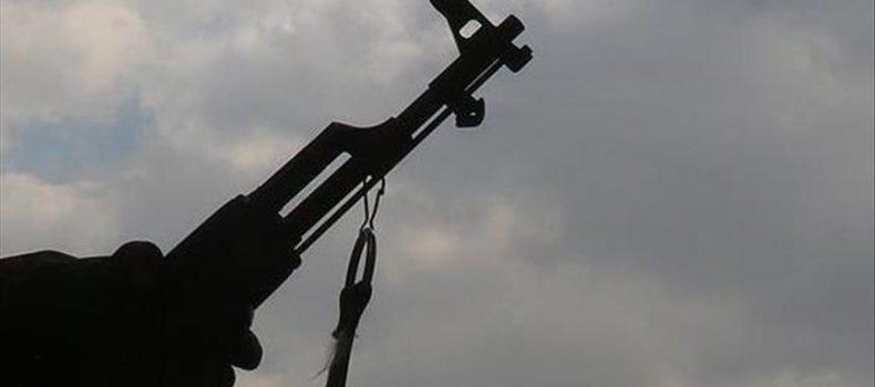 Gunmen abduct Kanungu school children