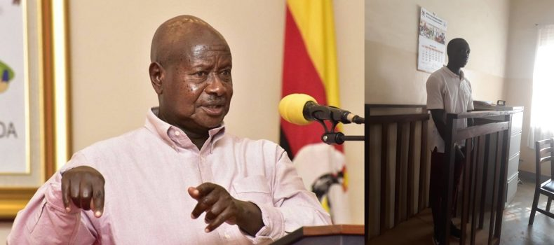 Killers should be Killed – President Museveni.