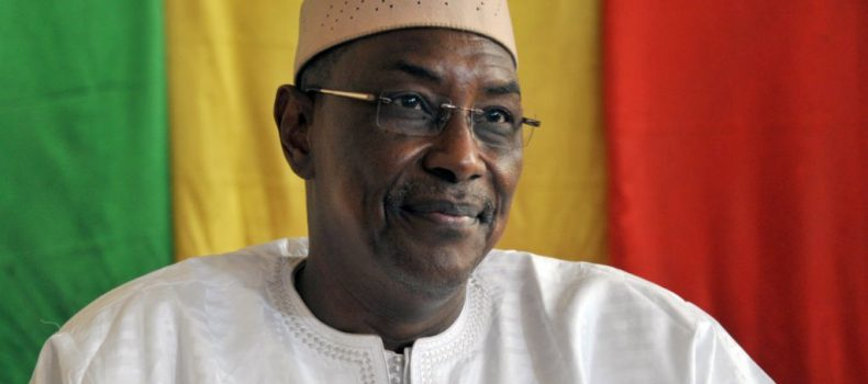 Mali prime minister, whole government resign after spike in violence.